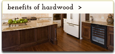 Benefits of Hardwood