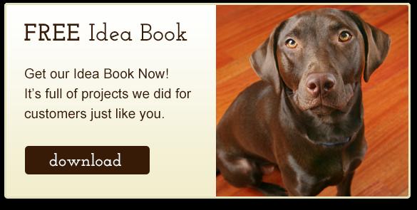 Ralph's Idea Book