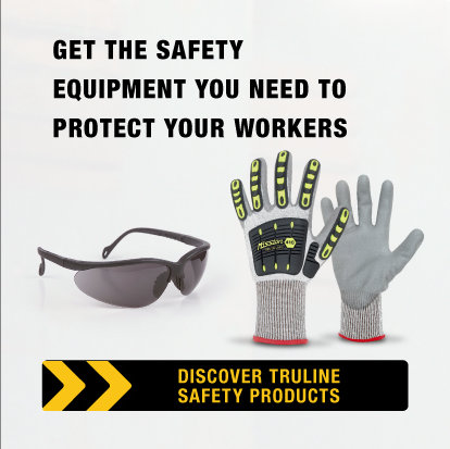 GET THE SAFETY EQUIPMENT YOU NEED TO PROTECT YOUR WORKERS