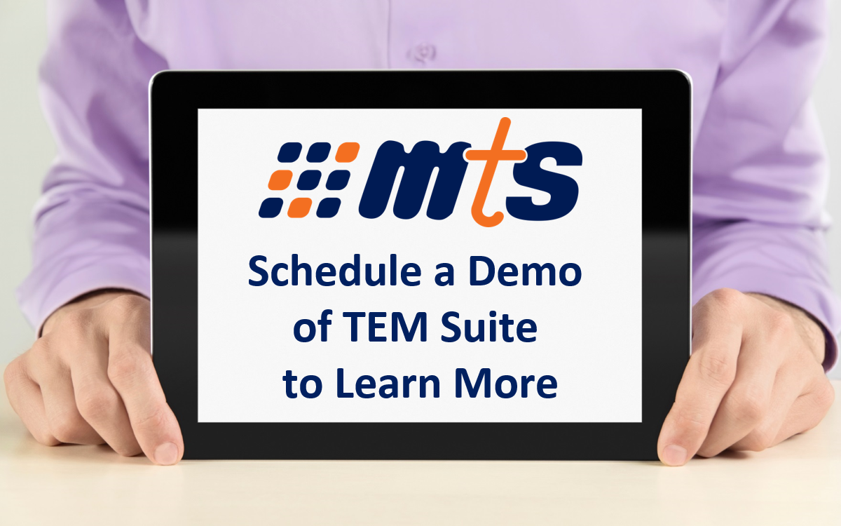 TEM Suite Demo Request