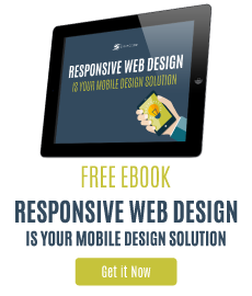 RWD is Your Mobile Design Solution