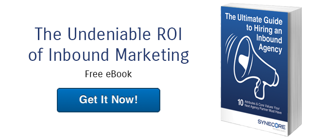 the ultimate guide to hiring an inbound marketing agency