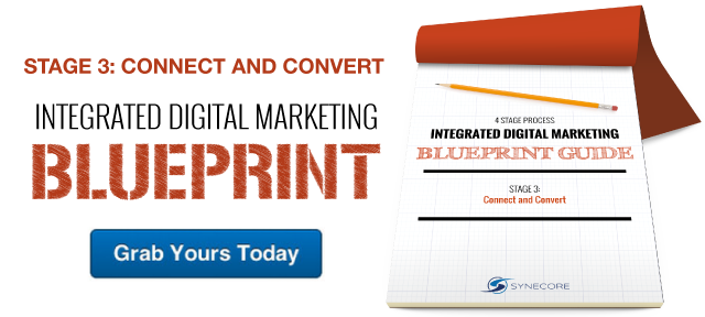 IDM Blueprint: Connect and Convert