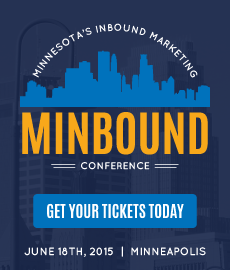 Minnesota's Inbound Marketing Conference