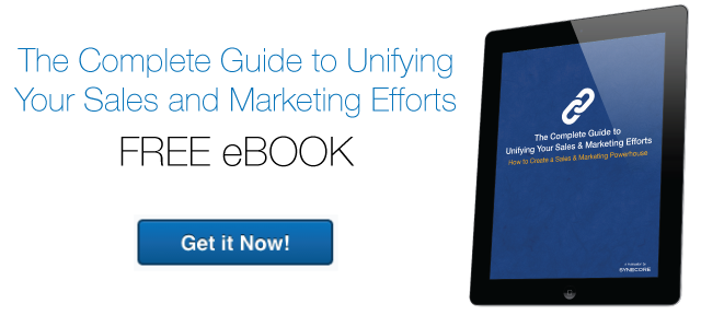 The Complete Guide to Unifying Your Sales and Marketing Efforts