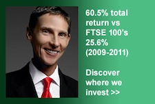 Discover where Stephen invests