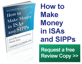 Request a Review Copy if How to Make Money in ISAs and SIPPs