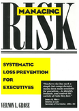 Managing Risk Cover Page