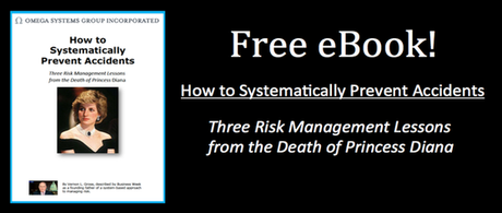 How to Systematically Prevent Accidents Ebook