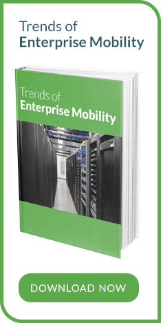 Trends of Enterprise Mobility