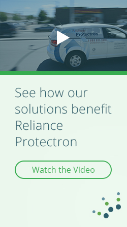 See how our solutions benefit Reliance Protectron