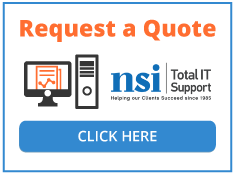 NSI IT assessment