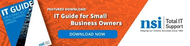 IT Guide for Small Business Owners