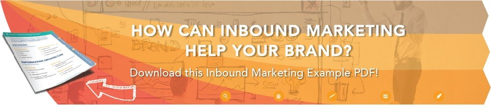 Knowmad Inbound Marketing CTA