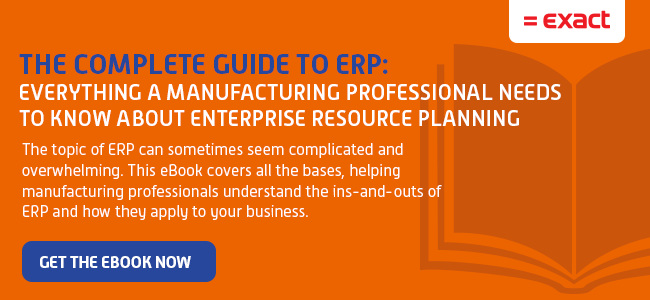 Complete Guide to ERP