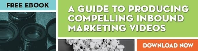 Guide to producing compelling inbound marketing videos