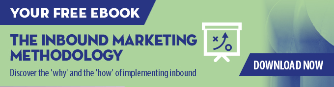 inbound methodology ebook