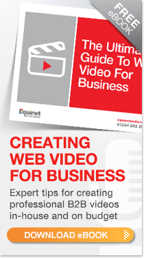 Creat web video for business