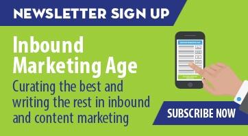 inbound marketing age