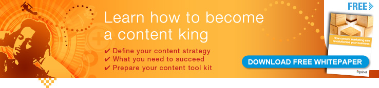 Content Marketing White Paper