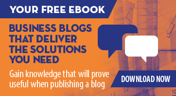 Business Blogs that Deliver