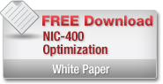 NIC-400 Optimization Whitepaper
