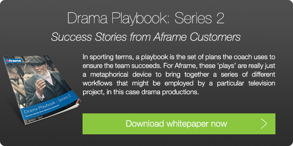Download Aframe's Drama Production Playbook