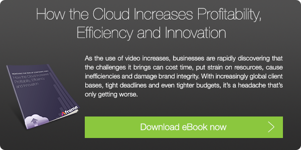 Download our FREE whitepaper: How the Cloud Increases Profitability, Efficiency and Innovation