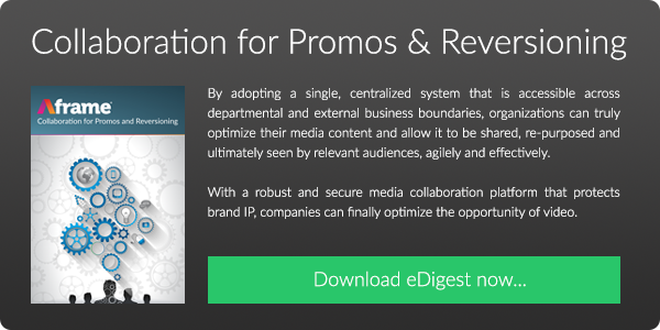 Download our FREE edigest on Collaboration for Promos & Reversioning