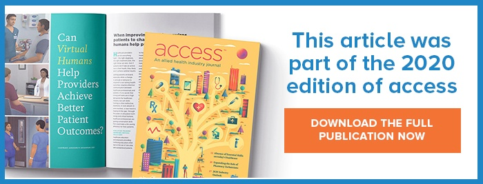 This article was part of the 2020 edition of access - download the full publication now