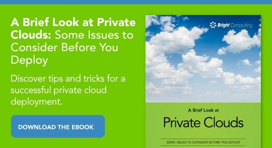 Private Cloud eBook