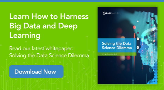 Harness Big Data and Deep Learning