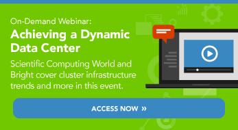 Achieving a Dynamic Data Center