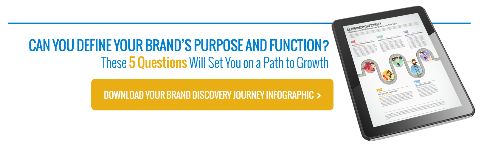 Brand Discovery Journey