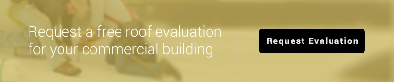 Request a free roof evaluation for your commercial building