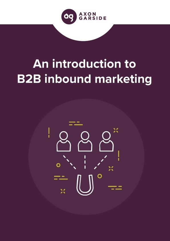 An introduction to B2B inbound marketing