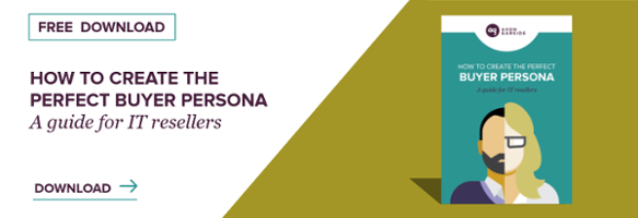 Download our guide to creating personas