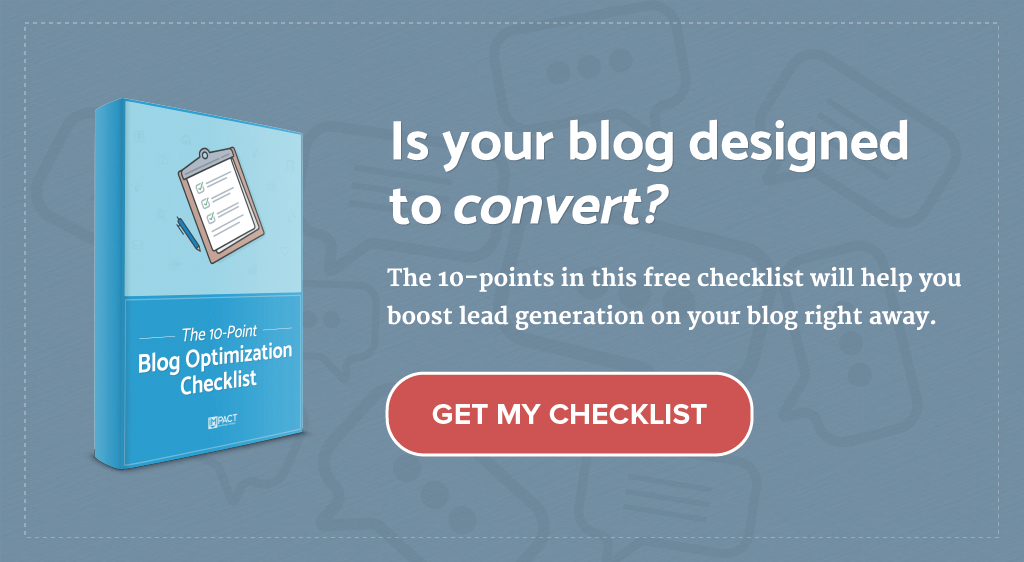 blog-optimization-checklist