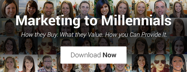 Inbound Marketing to Millennials