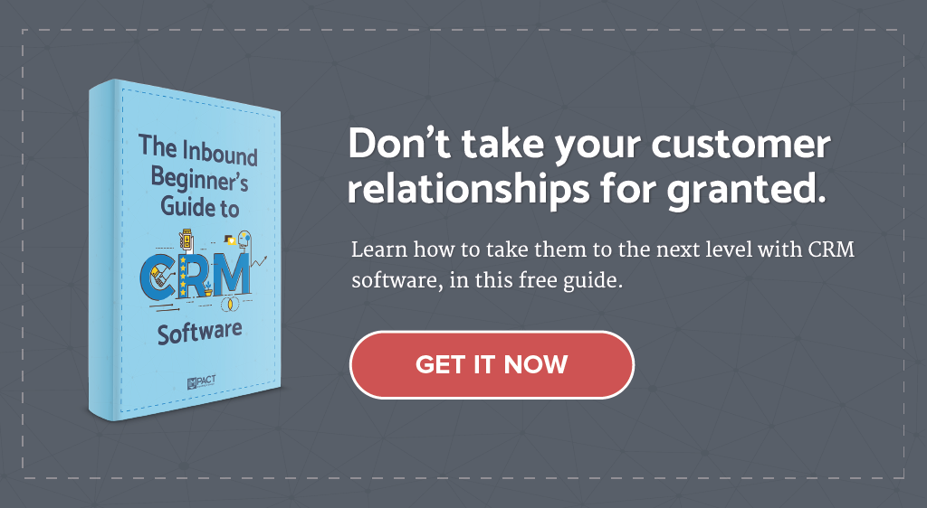 The Beginners Guide to Inbound Marketing Software