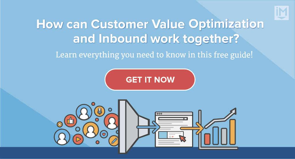Inbound Customer Value Optimization System (Using HubSpot)