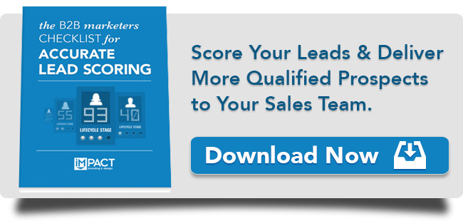 Lead Scoring Ebook