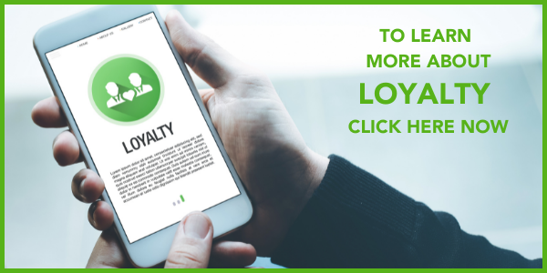 Learn how we can help with Loyalty Solutions