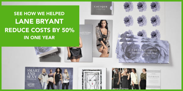 Lane Bryant Reduces Costs by 50% in One Year