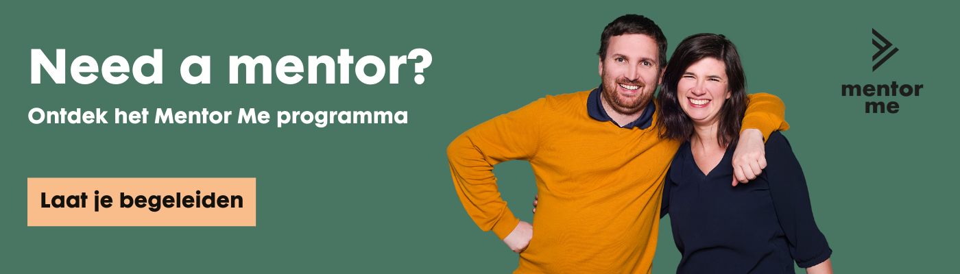 Need a mantor?