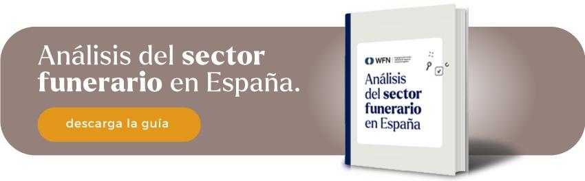 Análisis del sector funerario en España 1
