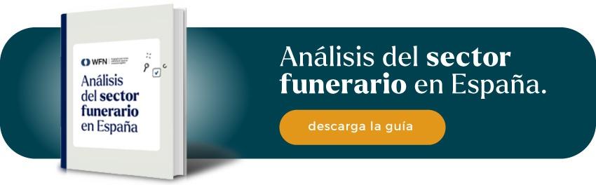Análisis del sector funerario en España 2