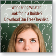 Home builders in RI checklist