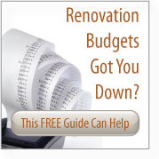 home renovations budgets guide