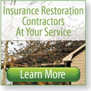 insurance restoration services